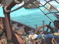 King Of Pirates