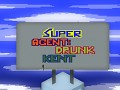Super Agent Drunk Kent