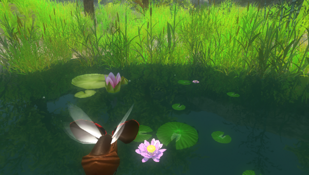 Pond Life...Oh Yes..