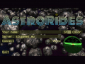 AstroRides