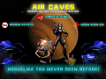Air Caves - Roguelike Sci-Fi Stealth Action