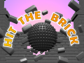 Hit The Brick - Hit And Smash Brick Wall 3D
