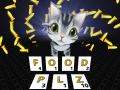 Cat Word Poker