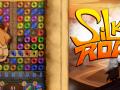 Silk Road Match 3