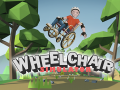Wheelchair Simulator VR