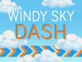 Windy Sky Dash