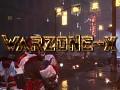 WARZONE-X