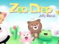 Zoo Drop : Jelly Mania
