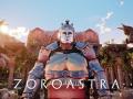 Zoroastra