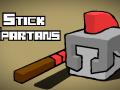 Stick Spartans