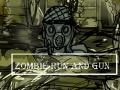 Zombie Run and Gun