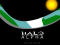 Halo: Alpha