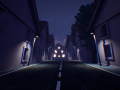 H - The Narrative Exploration Game