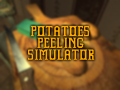 Potatoes Peeling Simulator