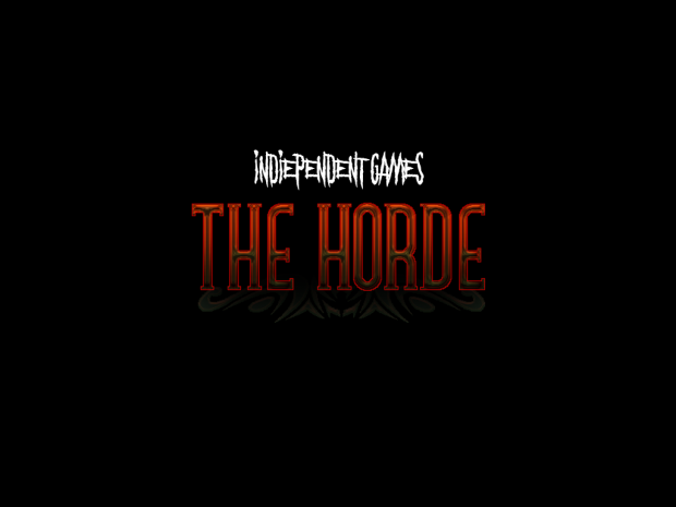 The Horde - survival topdown shooter