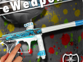 eWeapons™ Paintball Guns Simulator