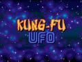 Kung-Fu UFO