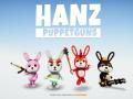 Hanz Puppetguns