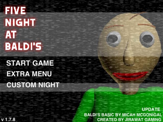 Image 6 - Five Nights At Baldi's - Mod DB