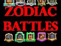 Zodiac Battles