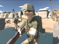 One Minute Warrior - WW2 Shooter