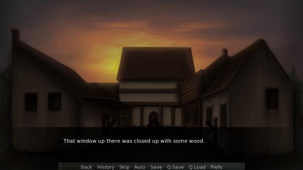 Screenshot RavenCurse Discover 1