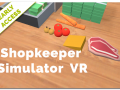 Shopkeeper Simulator VR