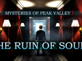 The Ruin of Souls - Point & Click Adventure Game