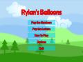 Rylan's Balloons