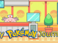 My Pokemon Journey