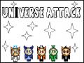 Universe Attack
