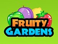 Fruity Gardens - Fruit Link Puzzle Game