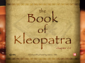 The Book of Kleopatra