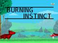 Burning Instinct