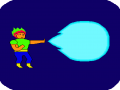 Projectile Fighter