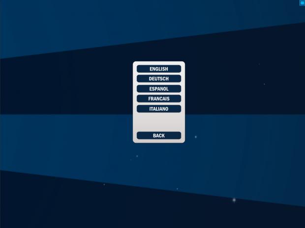 Game Screen I