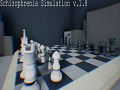 Schizophrenia Simulation