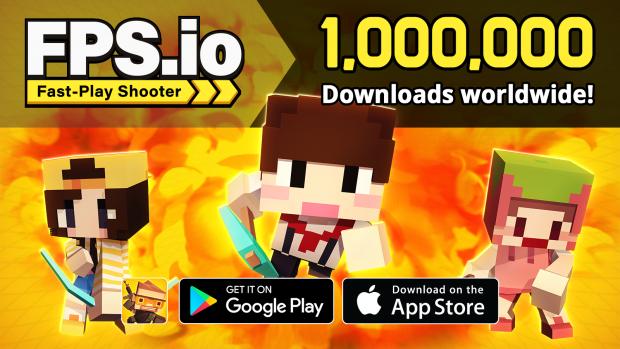1 Million Downloads Reached!