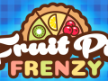 Fruit Pie Frenzy