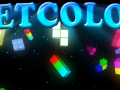 TETCOLOR - Color match brick game
