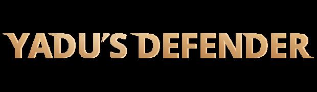 Yadu's Defender