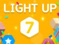 LightUp7 - Hexa Puzzle