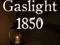 Gaslight: 1850