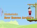 Blokstok Bow Rescue Archery