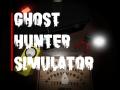 Ghost Hunter Simulator