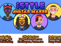 iStyle Avatar Maker