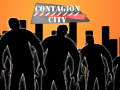 Contagion City – Pandemic Simulation Game