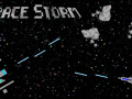 Space Storm