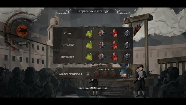 WTR 1 screenshot
