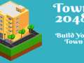 2048 Town